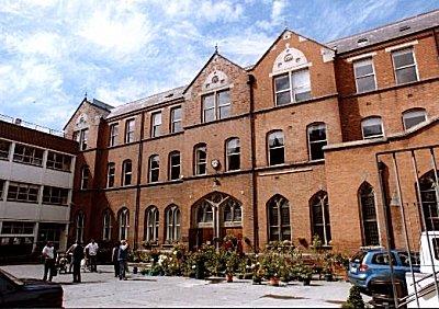 Belvedere College Dublin 100